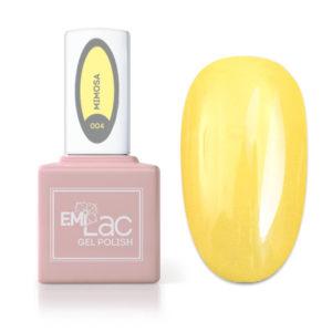 Emilac Mimosa #004, 9 ml.
