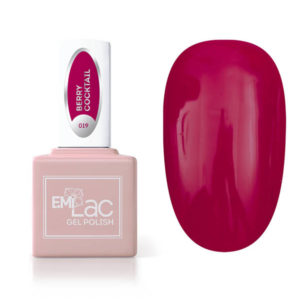 Emilac Berry Cocktail #019, 9ml
