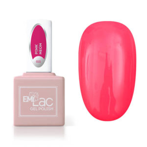 Emilac #021 Pink Neon, 9ml