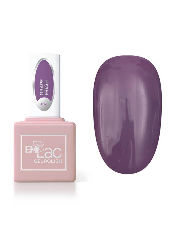 Emilac Grape Fresh #026, 9ml