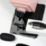 Emilac Black Gloss #030, 9/15ml