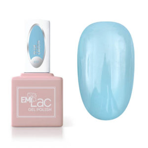 E.MiLac Blue Lagoon #037, 9 ml.