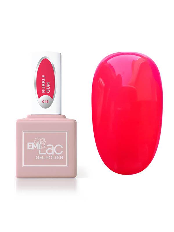 Emilac #048 Bubble Gum, 9ml