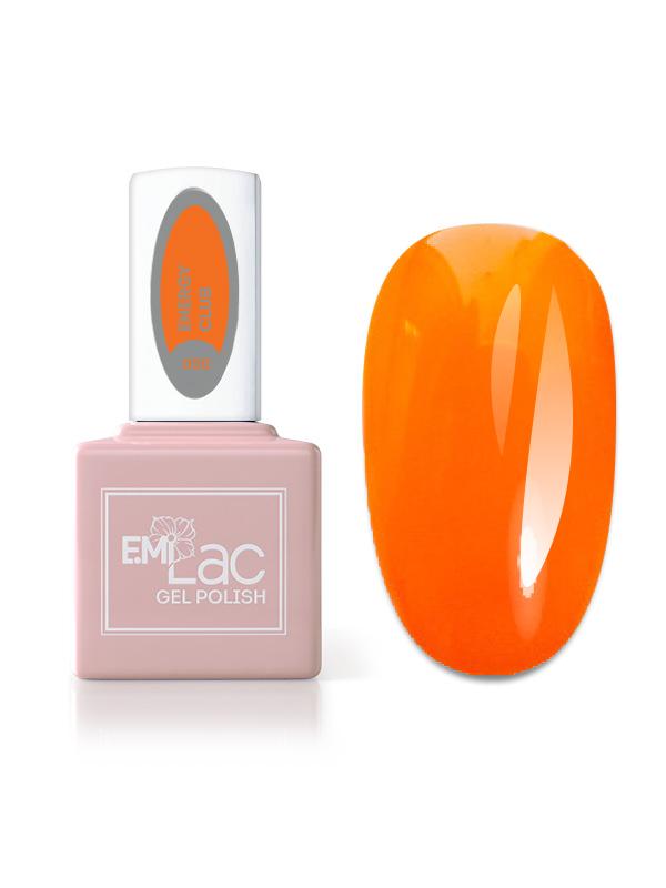 Emilac #050 Energy Club, 9ml