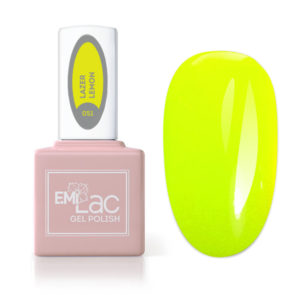Emilac #051 Laser Lemon, 9ml