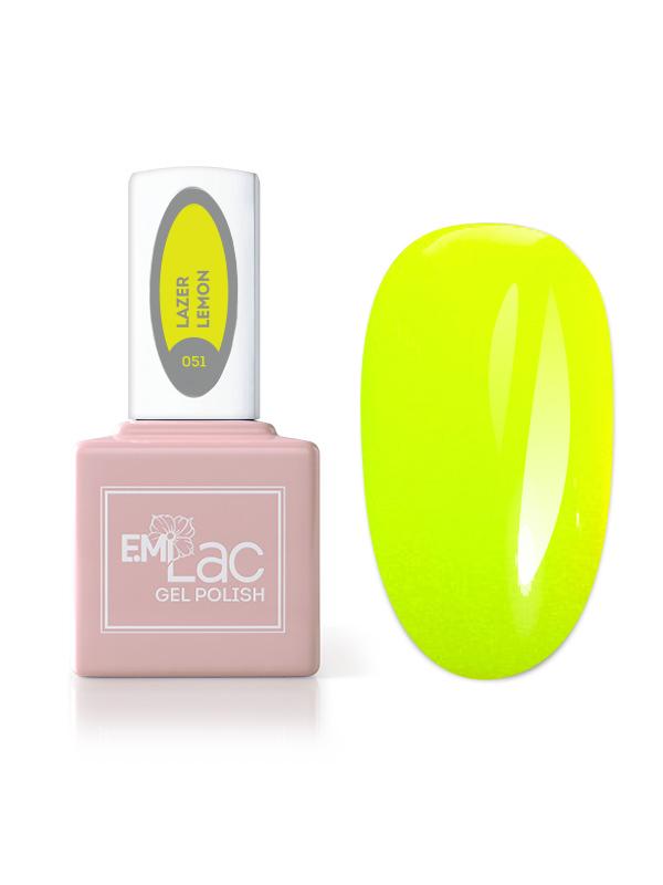 Emilac #051 Laser Lemon, 9ml