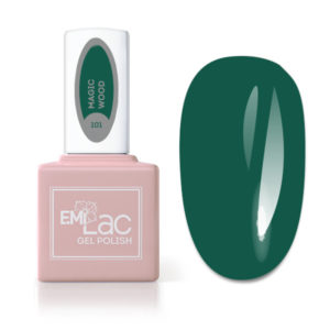 Emilac Season of Contrast- Magic Wood #101, 9ml