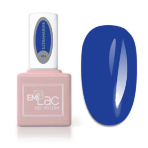 Emilac Season of Contrast- Ultramarine #103, 9ml