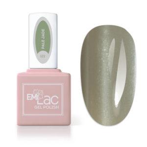 Emilac Total Grey- Pale Jade #122, 9ml