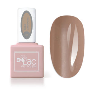 Emilac Total Grey- Pure Cashmere #128, 9ml