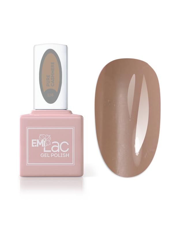 Emilac Total Grey- Pure Cashmere #128, 9ml
