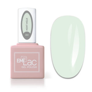 Emilac Blooming Life Mint Milk #180, 9ml.
