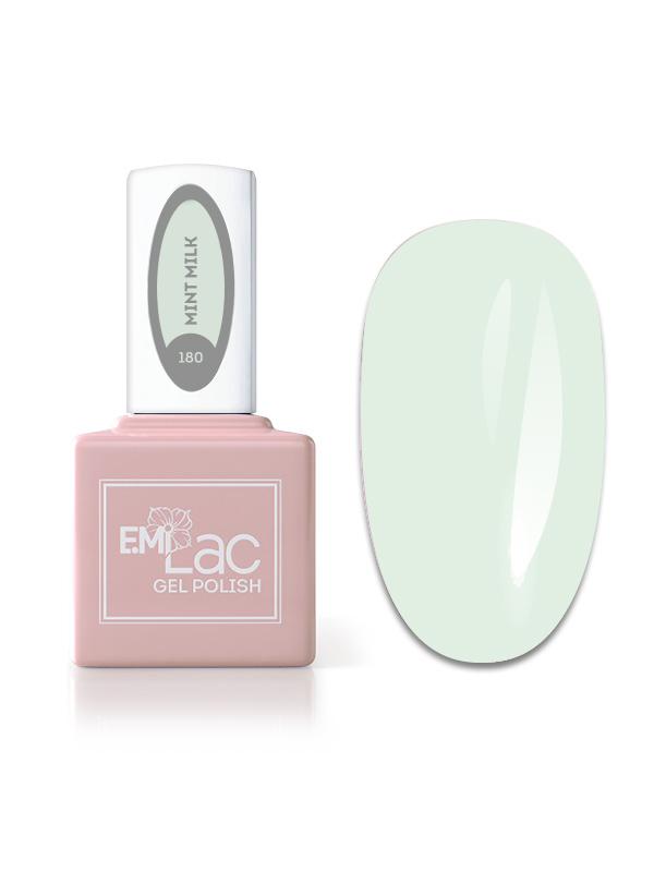 Emilac Blooming Life Mint Milk #180, 9ml.