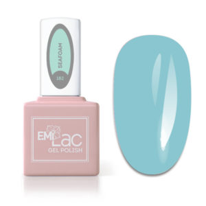 Emilac Blooming Life Seafoam #182, 9ml.