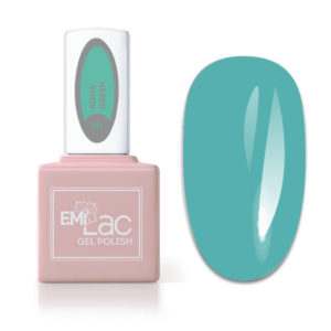 Emilac Blooming Life Aqua Green #183, 9ml.