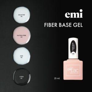 Fiber Base Gel