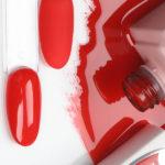 Emilac Red Manifest- Ferrari Red #222, 9ml