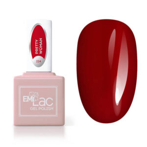 Emilac Red Manifest- Pretty Woman #224, 9ml