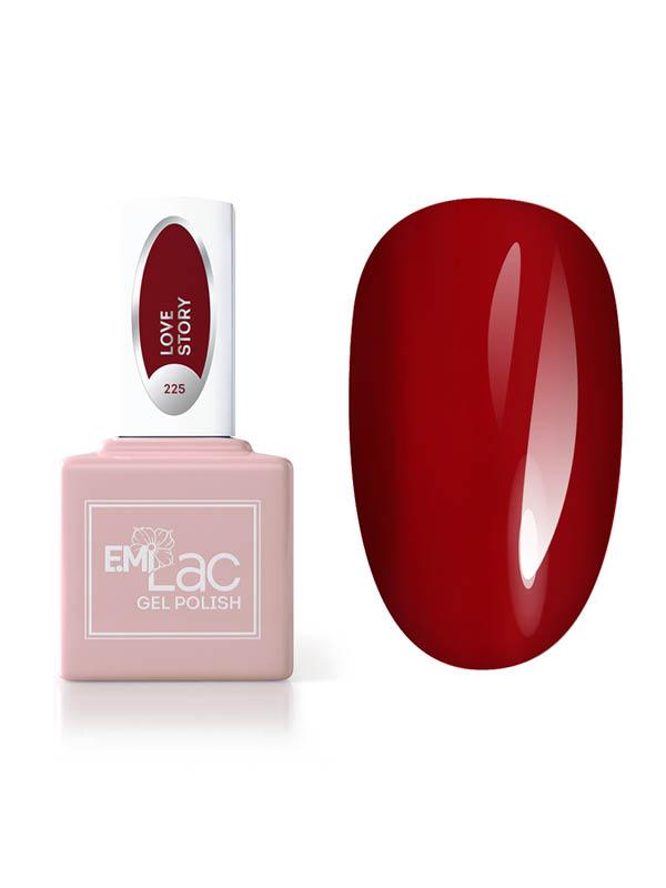 Emilac Red Manifest- Love Story #225, 9ml