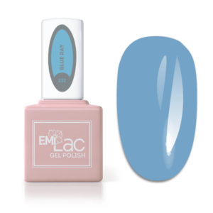 E.MiLac La Muse- Blue Ray #232, 9 ml.