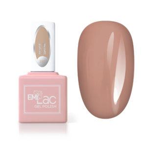 Emilac La Muse- Beige Shine #235, 9ml