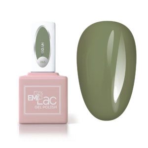 E.MiLac Harmony- Vegan #265, 9 ml.