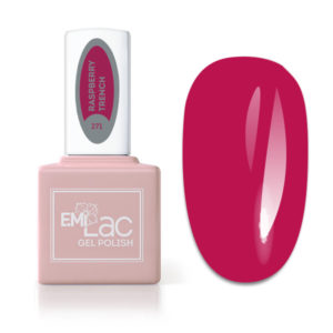 E.MiLac Cover Girl Raspberry Trench #271, 9 ml.