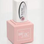 E.MiLac Base Gel Nude Pink #10, 9/15 ml.