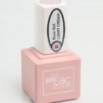Emilac Base Gel- Light Cream #12, 9/15ml