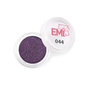 Metallic One-Colour Dust #044