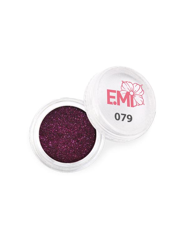 Metallic One-Colour Dust #079