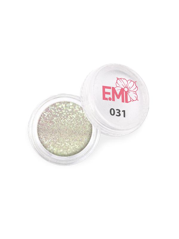 Semitransparent Dust #031