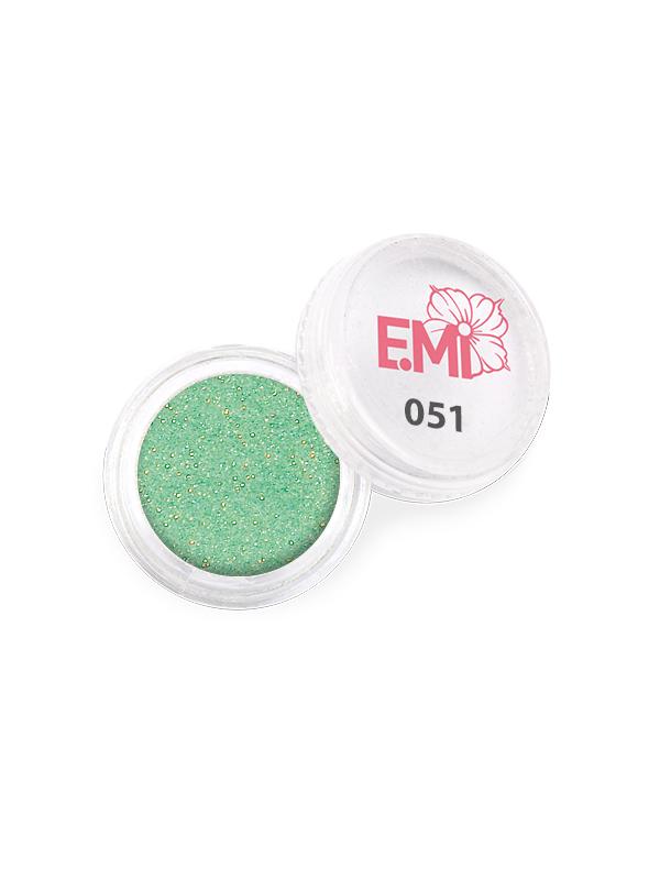 Semitransparent Dust #051
