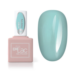 Emilac City Woman Mint Frappe #100, 9ml