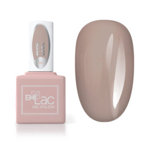 E.MiLac City Woman Nude Look #096, 9 ml.