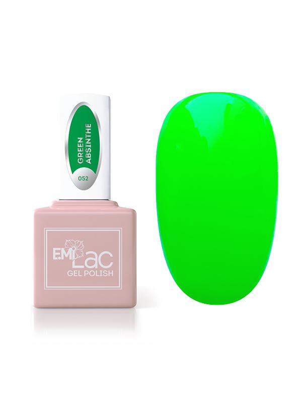 Emilac #052 Green Absinthe, 9ml