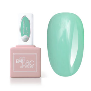 E.MiLac Pastel Rings- Turquoise Icing #198, 9 ml.