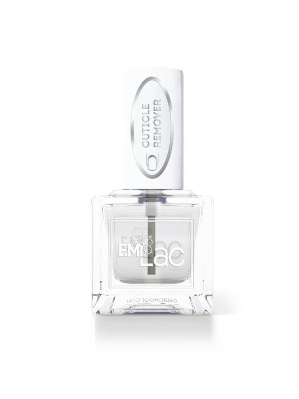 E.MiLac Cuticle Remover, 9/15/100 ml.