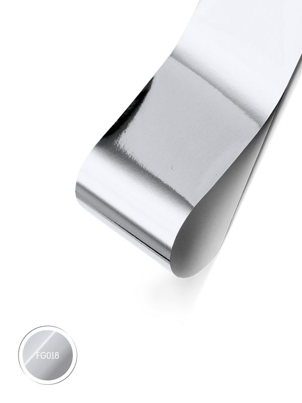 Glossy Foil- Silver