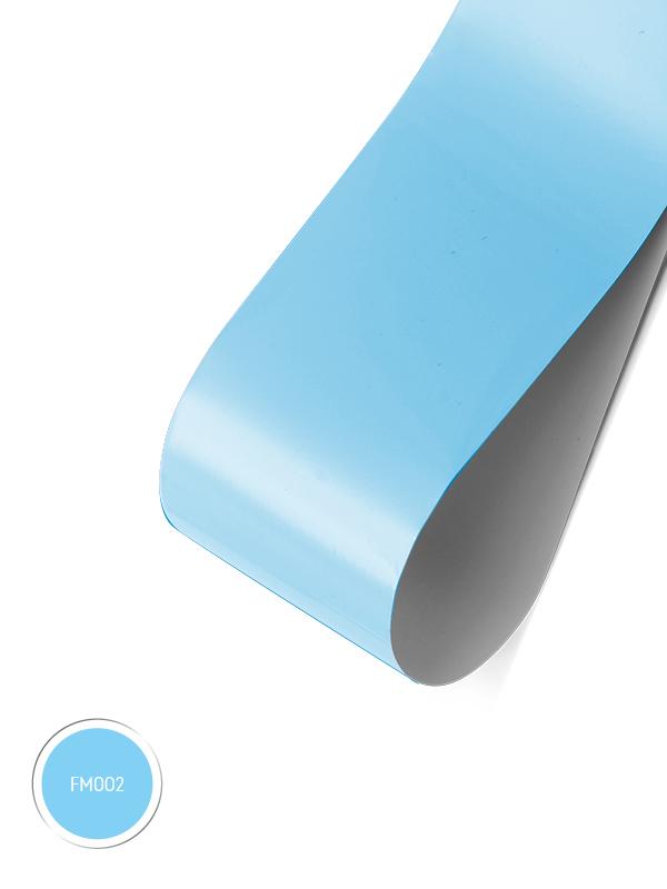 Matte Foil- Blue