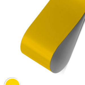 Matte Foil- Yellow