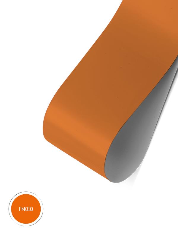 Matte Foil- Orange