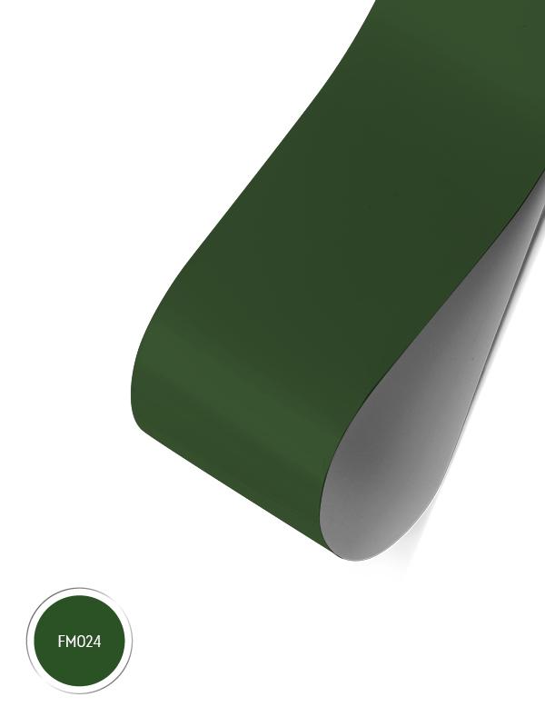 Matte Foil- Grass Green