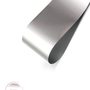Satin Foil- Silver