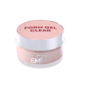 Form Gel- Clear, 15/50g