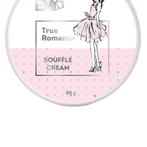 Hand and Body Cream Souffle- True Romance, 50/200ml