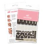 Naildress Slider Design #13 Luxe Print