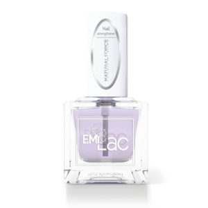 Nail Strengthener Natural Force, 9 ml.