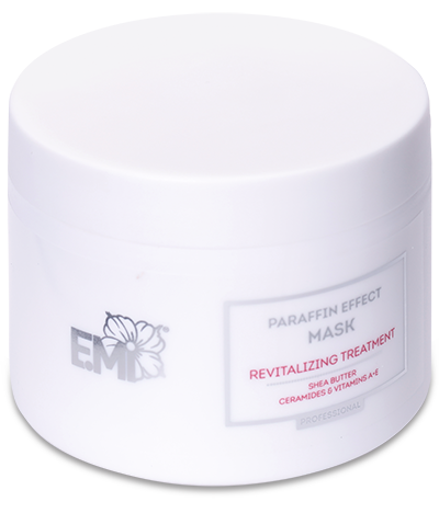 Paraffin Effect Mask, 150g