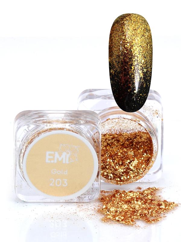 Pigment- Gold #203